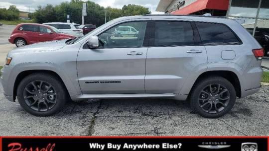 2021 Jeep Grand Cherokee High Altitude for sale in Winchester, TN