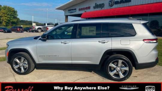 2021 Jeep Grand Cherokee Limited for sale in Winchester, TN