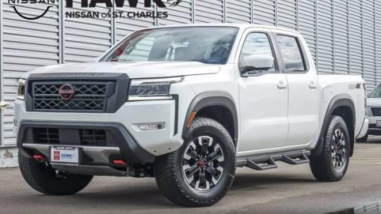 2022 Nissan Frontier PRO-4X for sale in St. Charles, IL