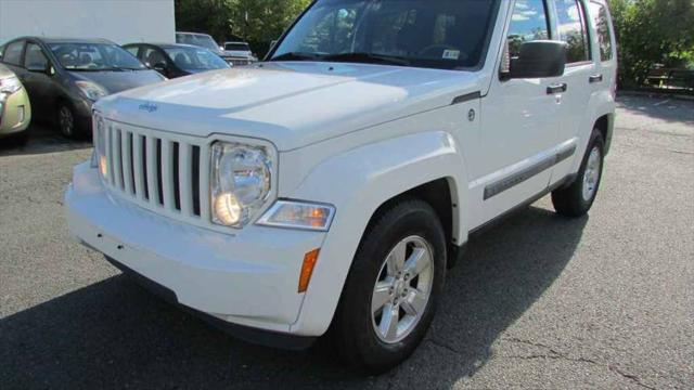 2010 Jeep Liberty Sport for sale in Purcellville, VA