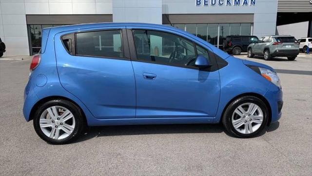2014 Chevrolet Spark LT for sale in Ellisville, MO