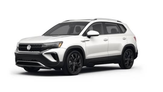 2022 Volkswagen Taos SE for sale in Bronx, NY