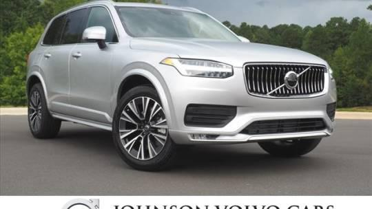 2022 Volvo XC90 Momentum for sale in Durham, NC