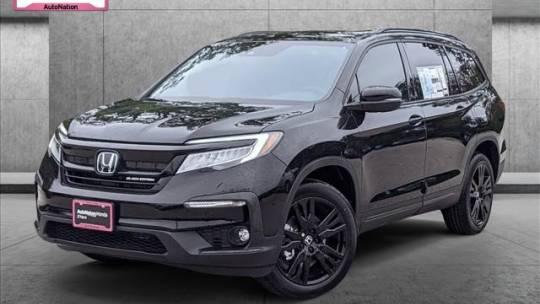 2022 Honda Pilot Black Edition for sale in Des Plaines, IL