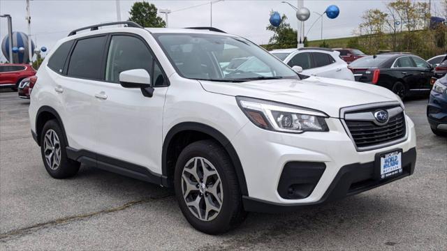 2020 Subaru Forester Premium for sale in Matteson, IL