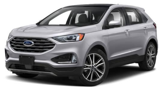 2020 Ford Edge SEL for sale in Charlotte, NC