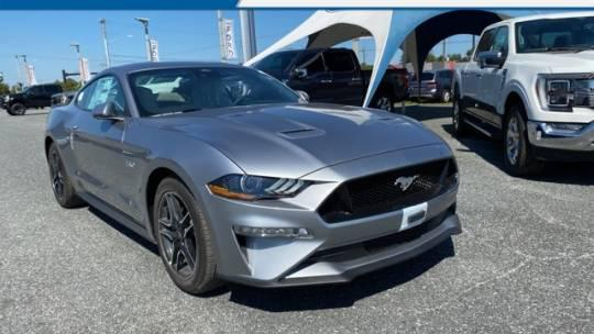 2021 Ford Mustang GT for sale in Lake City, FL