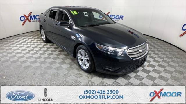 2015 Ford Taurus SEL for sale in Louisville, KY