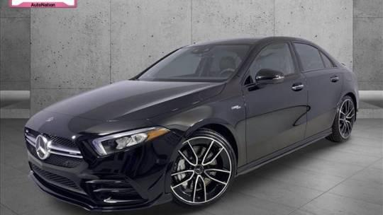 2021 Mercedes-Benz A-Class AMG A 35 for sale in Westmont, IL