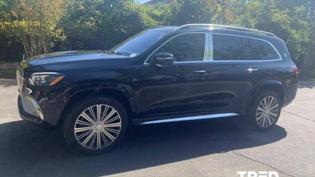 2021 Mercedes-Benz GLS Maybach GLS 600 for sale in Oakland, CA