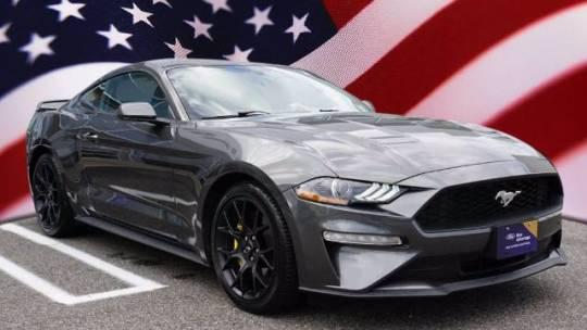 2019 Ford Mustang EcoBoost for sale in Paramus, NJ