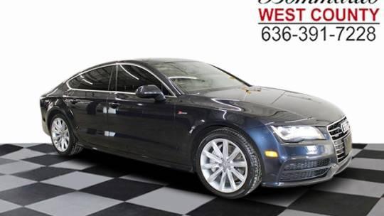 2014 Audi A7 3.0 Prestige for sale in Ellisville, MO