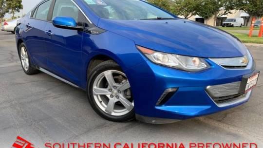 2017 Chevrolet Volt LT for sale in Anaheim, CA