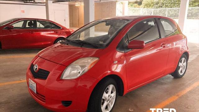 2007 Toyota Yaris 3dr HB Auto (Natl) for sale in Seattle, WA