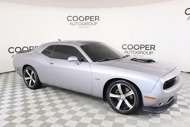 2015 Dodge Challenger R/T Plus Shaker for sale in Oklahoma City, OK