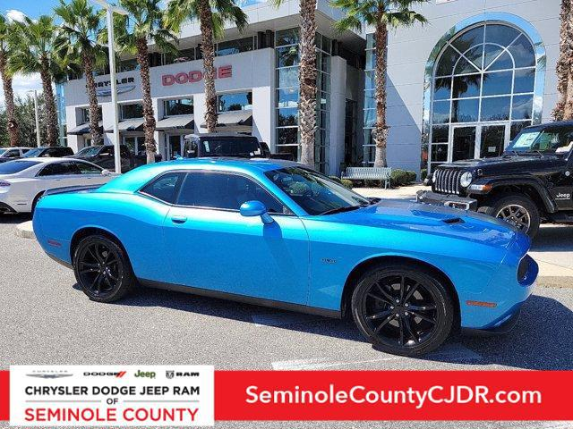 2016 Dodge Challenger R/T Plus for sale in Sanford, FL