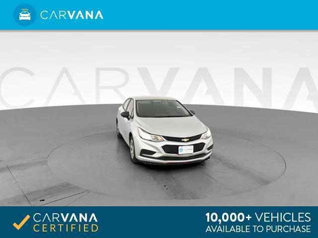 2017 Chevrolet Cruze LS for sale in ,