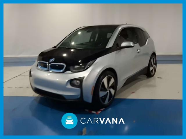 2014 BMW i3 4dr HB for sale in ,