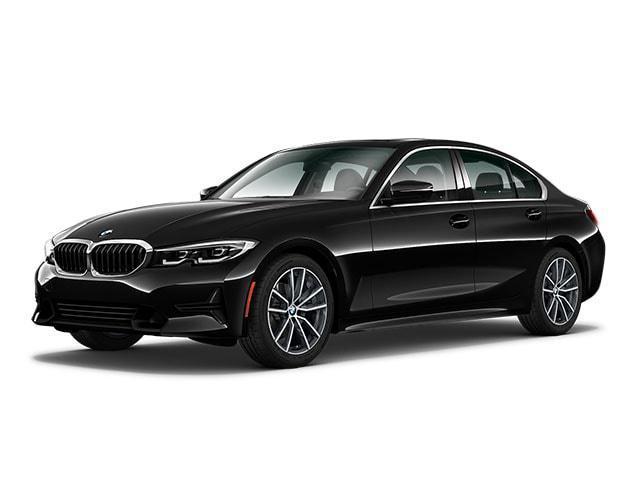 2022 BMW 3 Series 330i xDrive for sale in Doylestown, PA