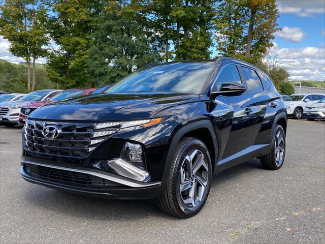 2022 Hyundai Tucson SEL for sale in Stamford, CT