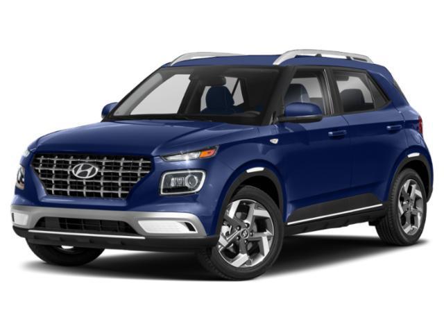 2022 Hyundai Venue Limited for sale in OCALA, FL