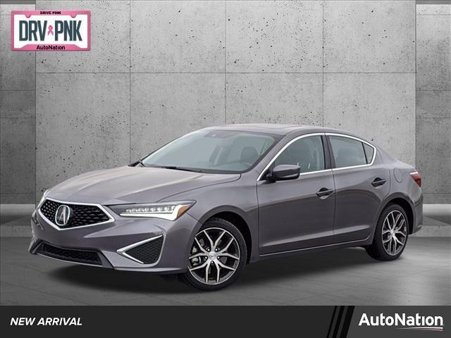 2020 Acura ILX w/Premium Pkg for sale in Torrance, CA