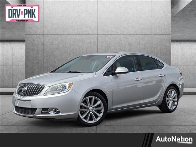 2014 Buick Verano Leather Group for sale in Las Vegas, NV