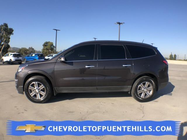 2017 Chevrolet Traverse LT for sale in City of Industry, CA