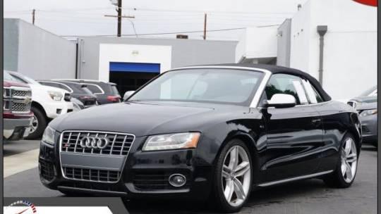 2010 Audi S5 Prestige for sale in Covina, CA