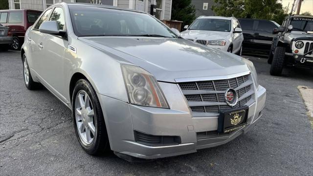 2009 Cadillac CTS RWD w/1SA for sale in Arlington, VA