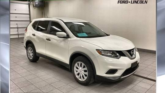 2016 Nissan Rogue SV/SL/S for sale in Rapid City, SD