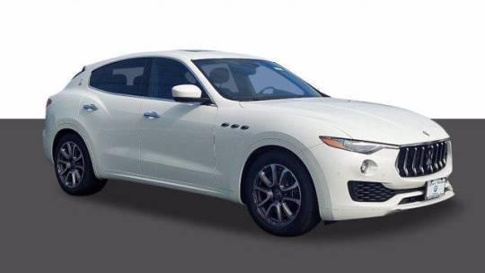 2020 Maserati Levante S for sale in Edison, NJ