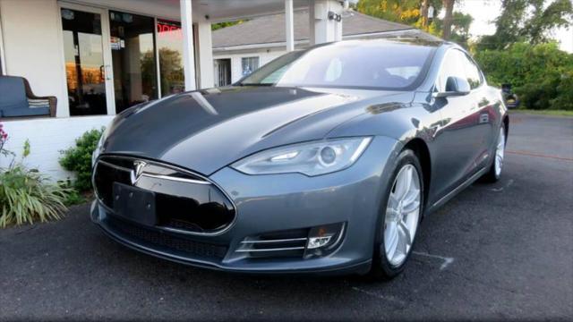 2012 Tesla Model S Performance for sale in Fairfax, VA