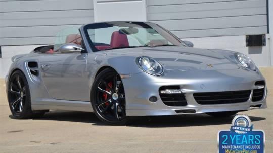 2008 Porsche 911 Turbo for sale in Stafford, TX