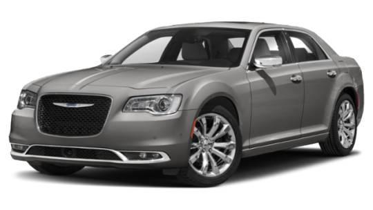 2020 Chrysler 300 Limited for sale in West Hartford, CT