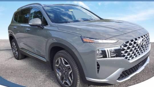 2022 Hyundai Santa Fe Limited for sale in Jacksonville, FL