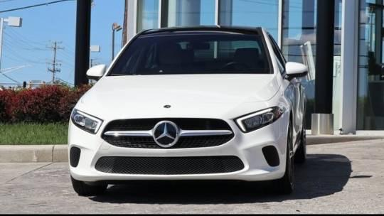 2021 Mercedes-Benz A-Class A 220 for sale in Owings Mills, MD