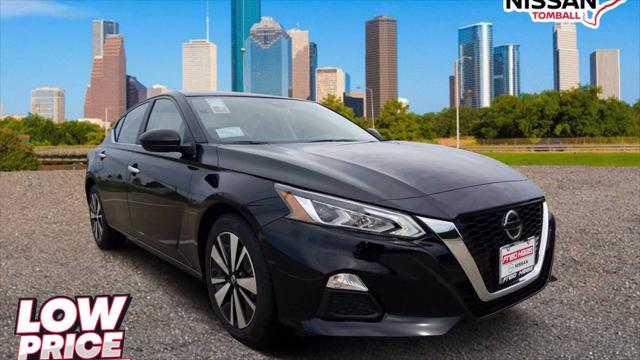 2021 Nissan Altima 2.5 SV for sale in Tomball, TX