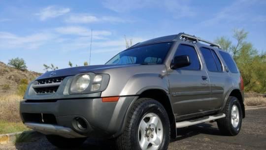 2003 Nissan Xterra XE for sale in Phoenix, AZ
