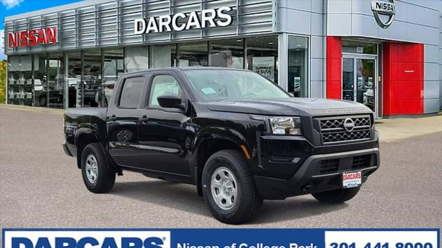 2022 Nissan Frontier S for sale in College Park, MD