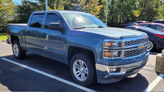 2014 Chevrolet Silverado 1500 LT for sale in Springfield, VA