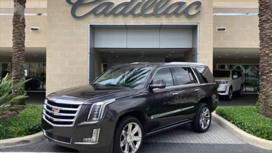 2017 Cadillac Escalade Premium Luxury for sale in Delray Beach, FL