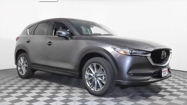 2021 Mazda CX-5 Grand Touring for sale in Suitland, MD