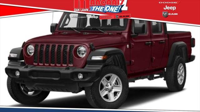 2021 Jeep Gladiator Sport for sale in Oak Lawn, IL