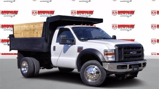 2008 Ford F-550 XL for sale in Chicago, IL