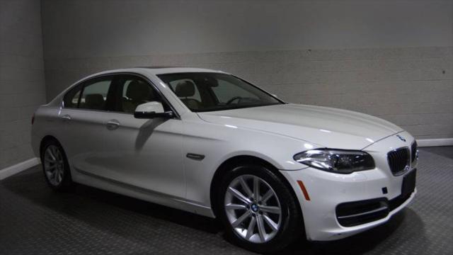 2014 BMW 5 Series 535d for sale in Fredericksburg, VA