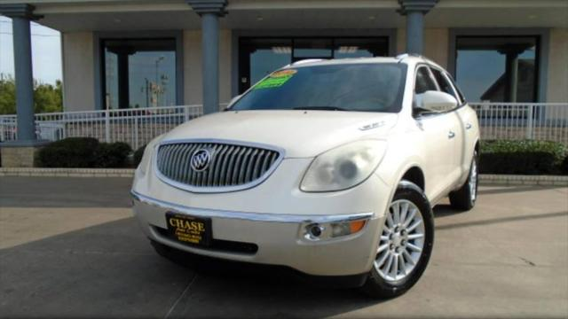 2012 Buick Enclave Leather for sale in Oklahoma City, OK
