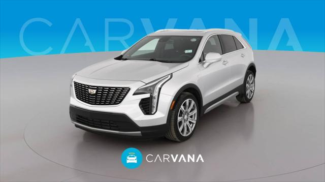 2020 Cadillac XT4 FWD Premium Luxury for sale in Blue Mound, TX