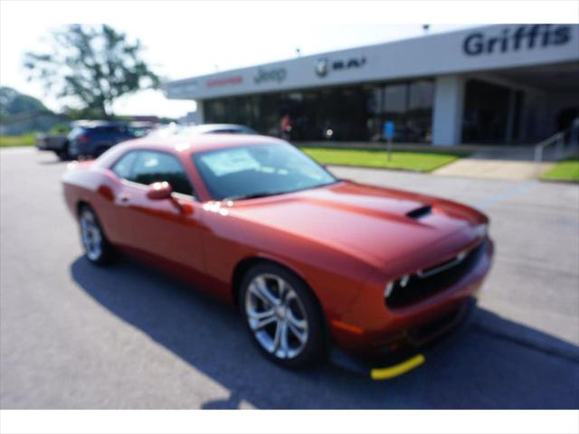 2021 Dodge Challenger GT for sale in Philadelphia, MS