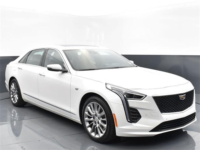 2019 Cadillac CT6 Luxury AWD for sale in Kokomo, IN